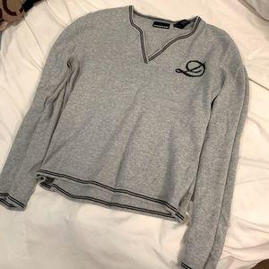 DKNY D XL sweater